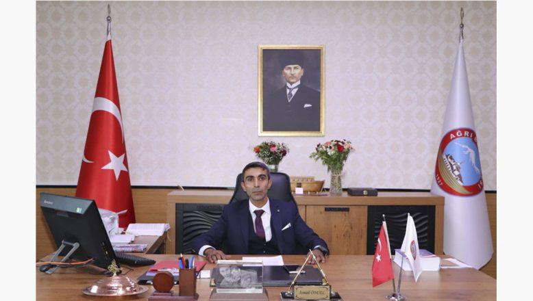 Başkan Yardımcısı Öncel'in Yeni Eğitim Öğretim Yılı Mesajı