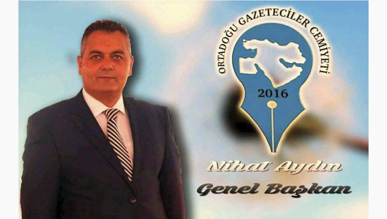 OGC Başkanı Aydın'dan Yeni Eğitim Öğretim Yılı Mesajı