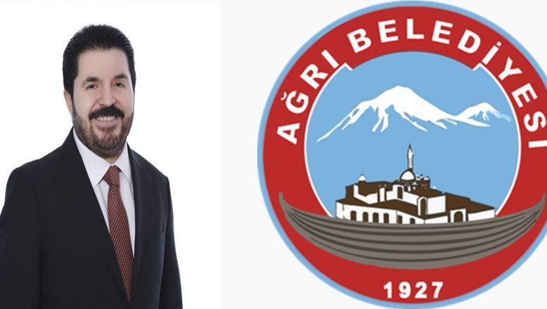 Ağrı Belediye Başkanı Sayan'ın Yeni Eğitim-Öğretim Yılı Mesajı