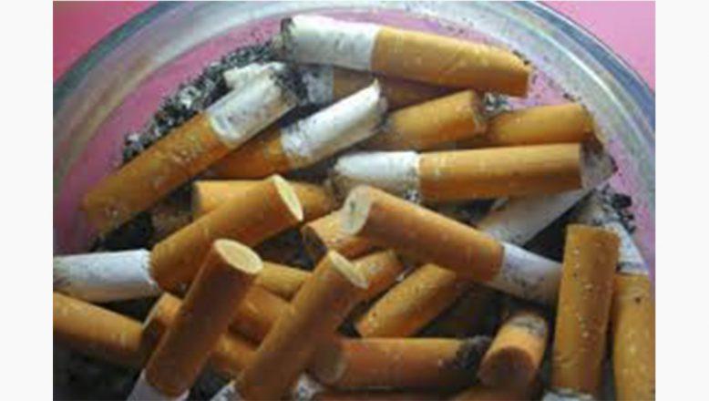 Yediyıldız, Sigarayla ne kadar mücadele etsek azdır