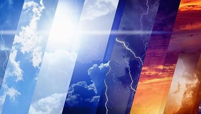 Doğu'da hava sıcaklıkları eksi derecelere düşmeye başladı