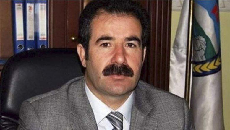 Aranan HDP' li  Patnos Eski Belediye Başkanı Ankara'da Yakalandı