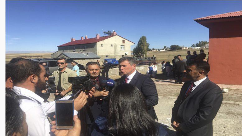 TBB Başkanı Feyzioğlu: ABD Karar Verecek, Nato'da Müttefiki Türkiye'mi? Yoksa PKK mı?