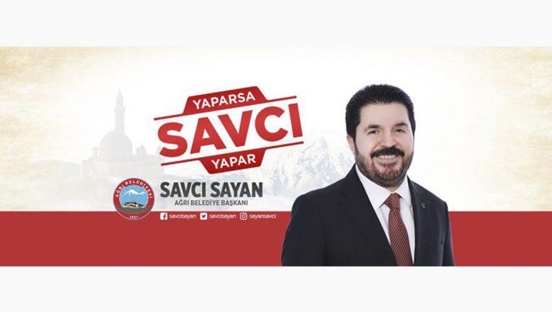 Başkan Sayan'dan Müjde:Ekmek ve Ulaşım Ucuzluyor