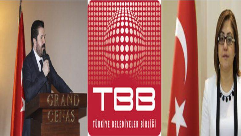 Ağrı'da bir ilk, TBB ilk toplantısını Ağrı'da yaptı