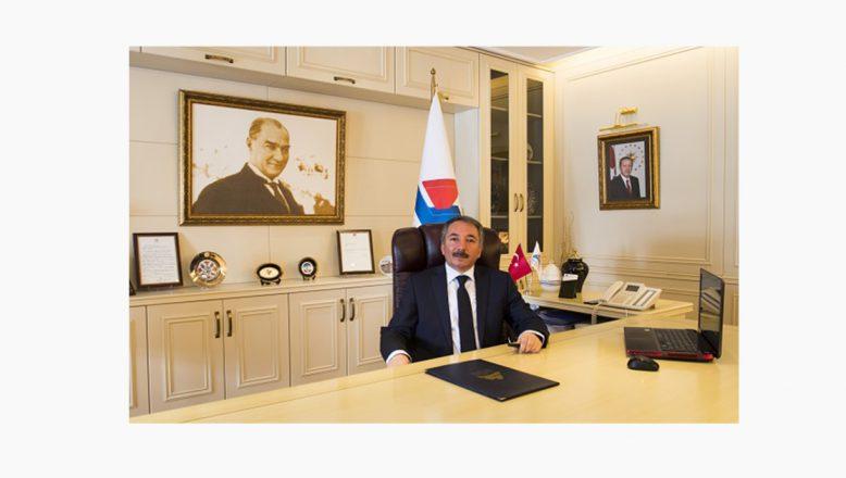 AİÇÜ Rektörü KARABULUT'un  Mevlid Kandili Kutlama Mesajı