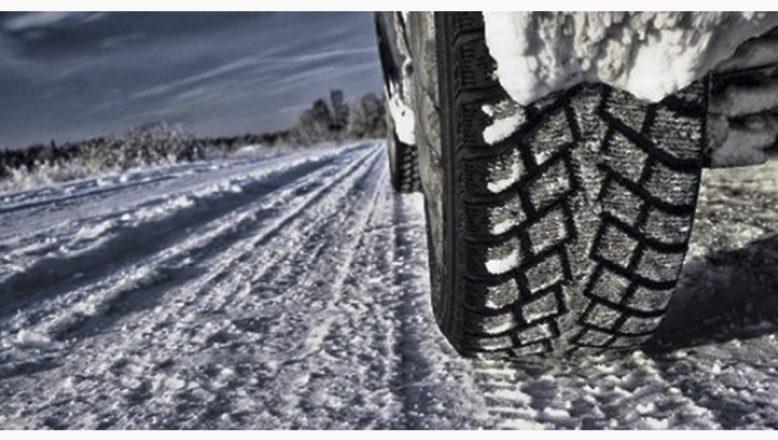 Zorunlu kış lastiği uygulamasına denetimler artıyor