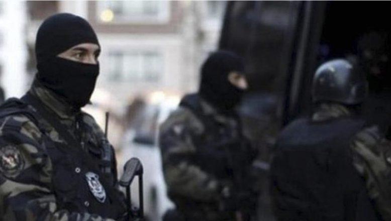 Ağrı'da PKK/KCK Operasyonu 12 Gözaltı