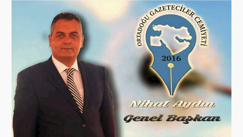 OGC Başkanı Aydın'ın 24 Kasım Öğretmenler Günü Mesajı