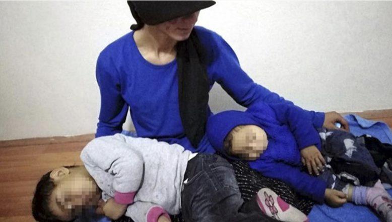 Ağrı'da Vahşet: Eşine Ve Çocuklarına İşkence Yapan Adam Serbest Bırakıldı