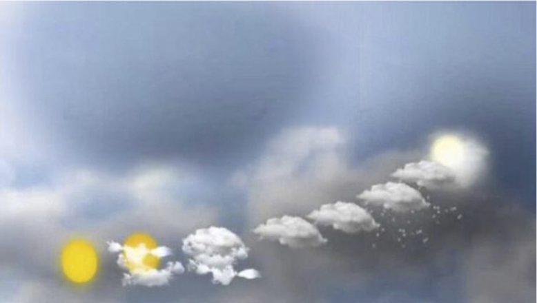 Doğu Anadolu'daki 5 ilde yağış bekleniyor