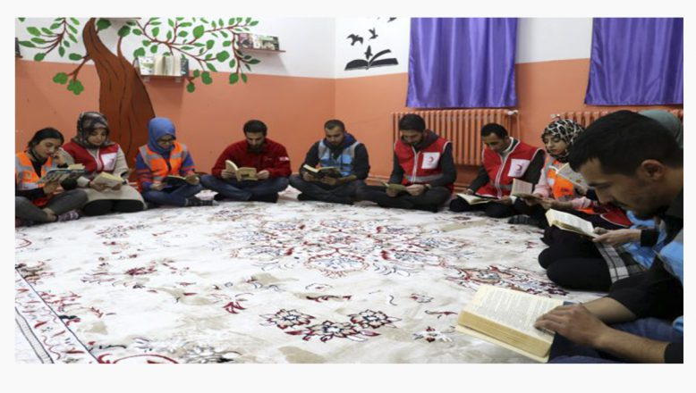 Ağrı'da, Şehit Öğretmen Necmettin Yılmaz'ın Adı Köy Okulunda Yaşatılacak