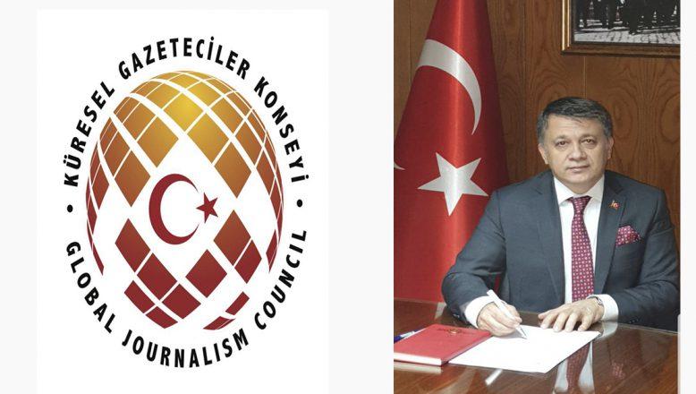 Genel Başkanı Dim: '2020 KGK'nın yılı olacak'