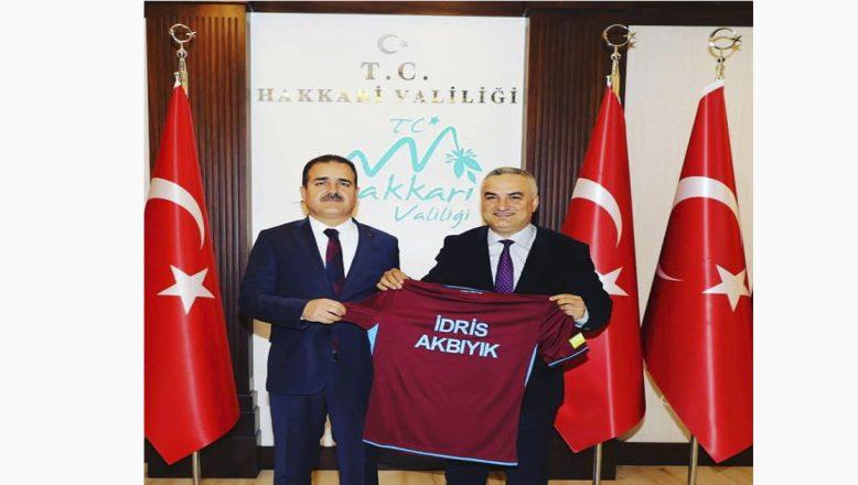 Ahmet Külekçi: Hakkari'de Hayat Var!