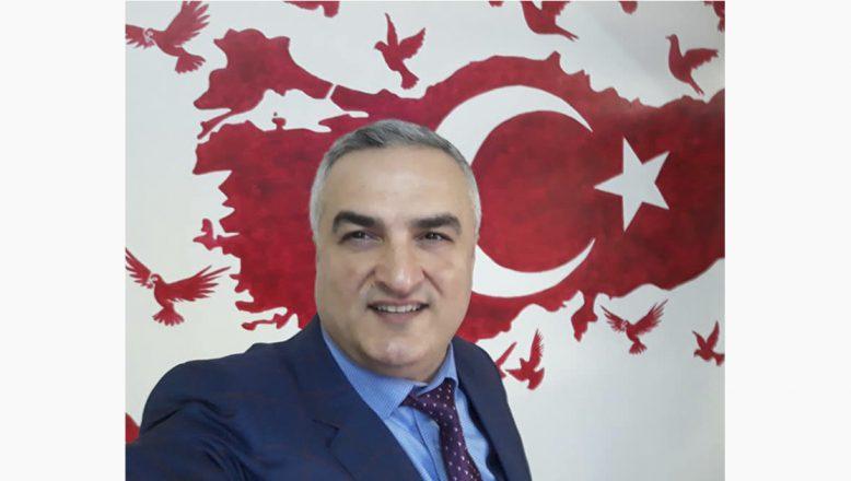 Ahmet Külekçi'nin Kaleminden:Büyüksün Türkiye!