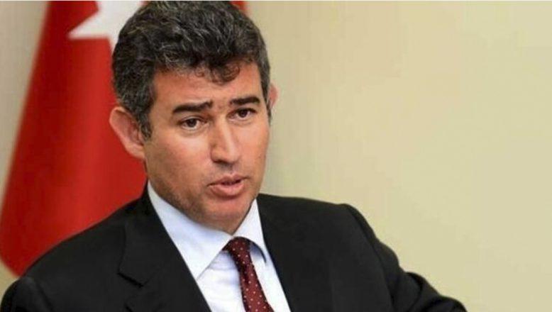 TBB Başkanı Feyzioğlu:Yargı reformunu istiyorsak bu ülke için istiyoruz