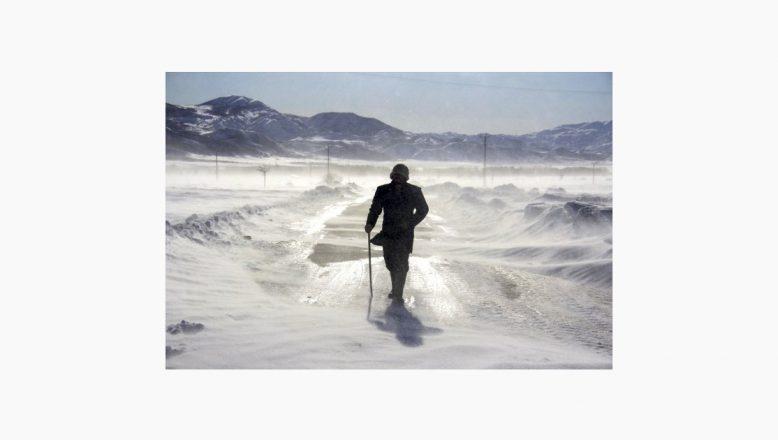 Ağrı Eksi 26 Dereceyle Doğu Anadolu Bölgesinde Dondurucu Soğuk Hava Rekorunu Kırdı