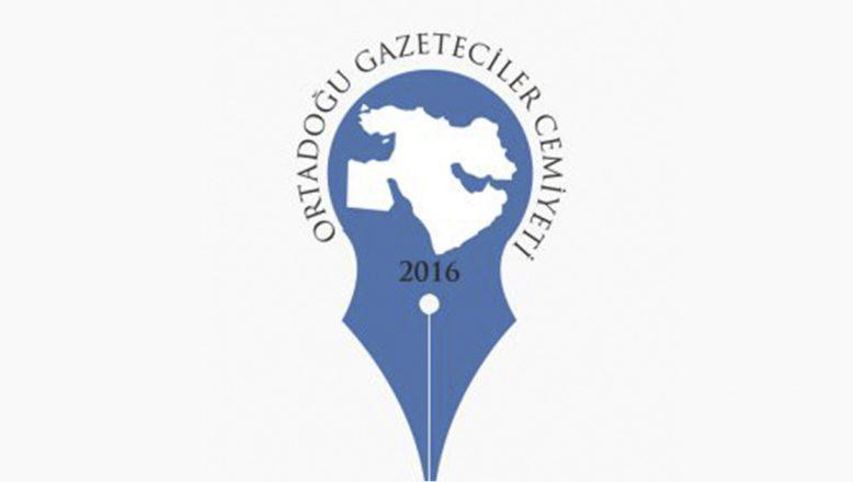 OGC'den, Mısır Polisinin AA Çalışanlarına Karşı Yaptığı Baskına Kınama