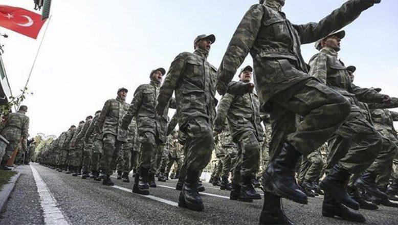 Yeni bedelli ve dövizle askerlik ücretleri belli oldu