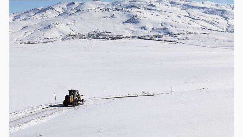 Meteorolojiden Doğu Anadolu Bölgesi İçin Uyarı!
