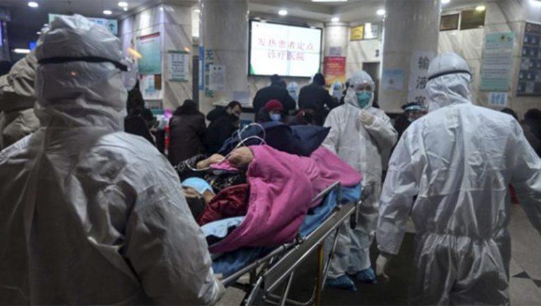 SON DAKİKA: Dünya Sağlık Örgütü, koronavirüs nedeniyle acil durum ilan etti