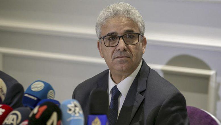 Libya Ulusal Mutabakat Hükümeti: Meşruiyetimizi ve sivilleri korumak için her adımı atma hakkına sahibiz