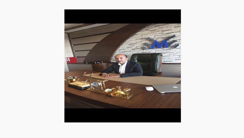 Abdurrahman Çetin Ağrı İl Sağlık Müdürlüğü Başkan Yardımcılığına Atandı