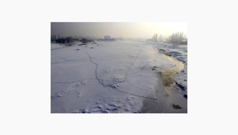 Doğu Anadolu Bölgesi için, Meteorolojiden; Buzlanma, Don Ve Çığ Uyarısı!