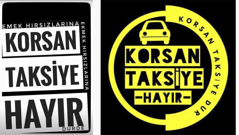 Ağrı'da Korsan Taksiler Sıkı Takipte