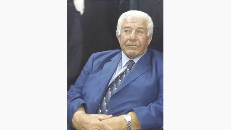 Siyasetçi Ali İhsan Varol Vefat Etti