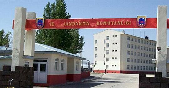 Ağrı'da Jandarmanın Başarılı Operasyonları