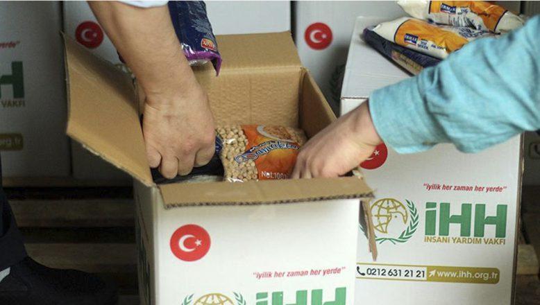 İHH, koronavirüs nedeniyle ramazan yardımlarına erken başlayacak