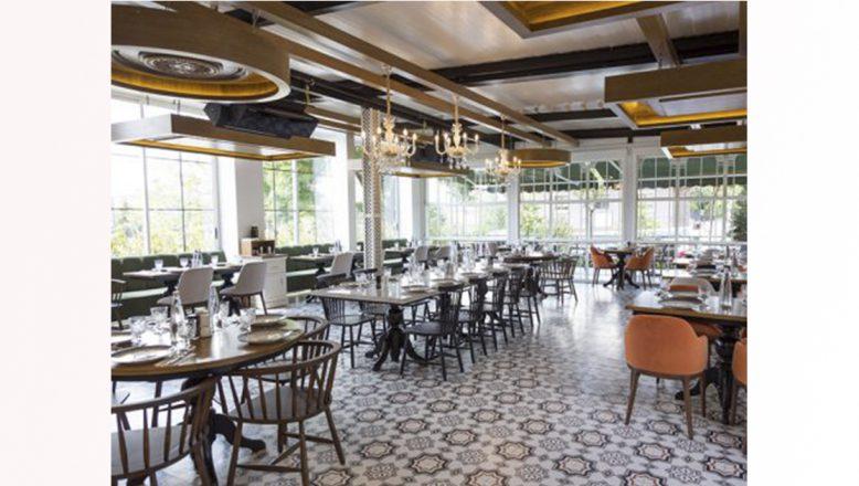 İçişleri Bakanlığı: Lokanta Ve Restoranlarda Masalar Kaldırılacak