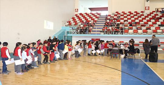 Ağrı'da 12 bin 320 Öğrenci Taramadan Geçecek