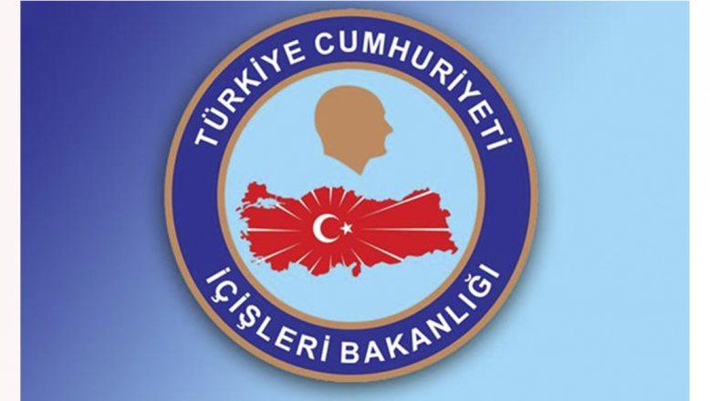 İçişleri Bakanlığından 81 İle 'koronavirüs tedbirleri' genelgesi