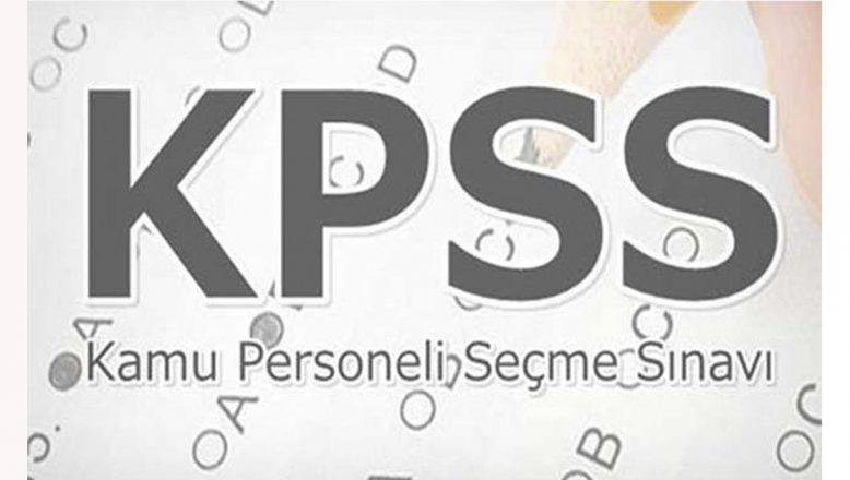 KPSS Ne Zaman Yapılıyor?