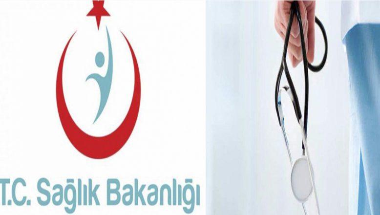 Sağlık Bakanlığı ve Emniyet'ten vatandaşlara dolandırıcılık uyarısı