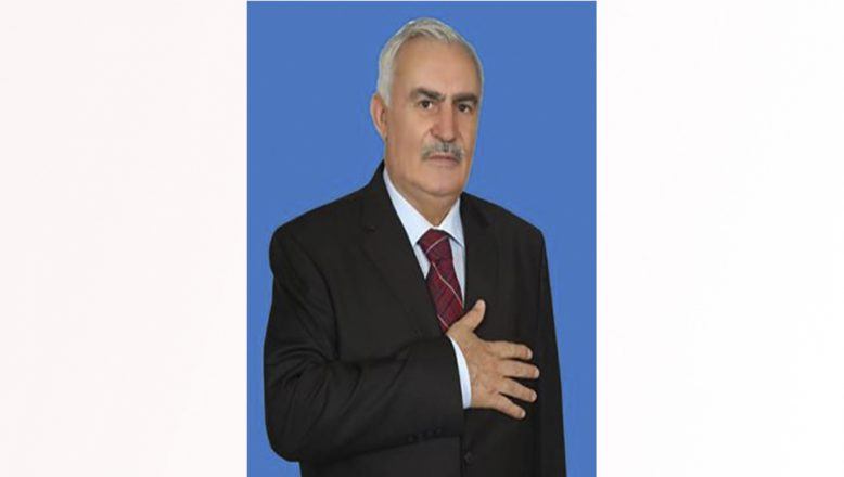 """İl Genel Meclis Üyesi Temel'in""""18 Mart Çanakkale Zaferi ve Şehitlerini Anma Mesajı"""