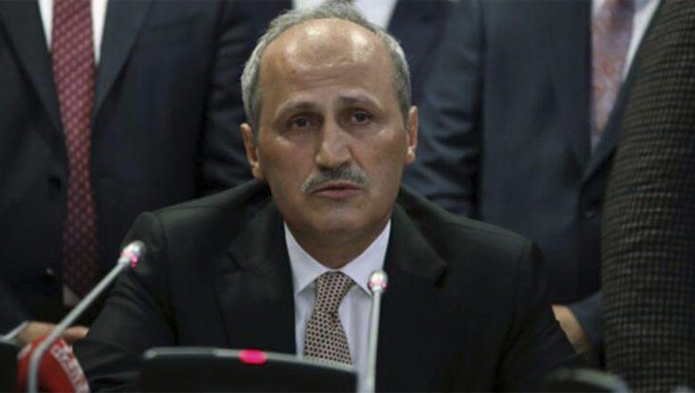 Ulaştırma ve Altyapı Bakanı M. Cahit Turhan görevden alındı