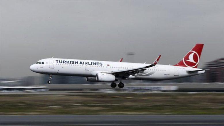 Ağrı'da tüm uçak seferleri iptal edildi