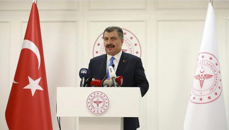 Türkiye'de koronavirüs nedeniyle ölenleri sayısı 9'a çıktı