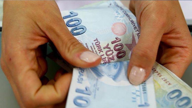 Bakan Pakdemirli:Üreticilere 1 milyar 626 milyon liralık destek ödemeleri başlıyor