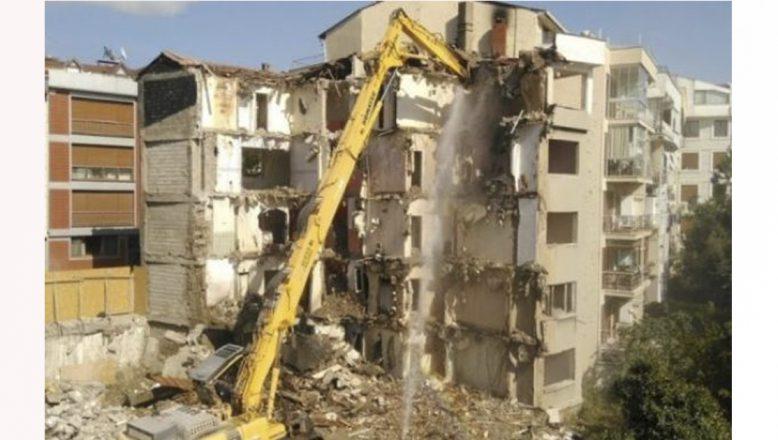 Riskli yapı alanlarında kira yardımı 1 yıl uzatıldı