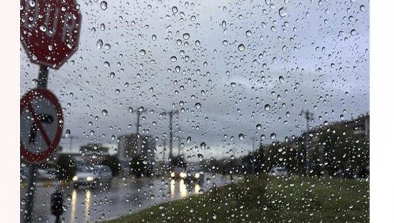 Meteoroloji:8 kent sağanak yağışlı olacak!