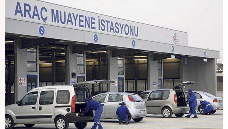 Koronavirüs  nedeniyle araç muayene süreleri uzatıldı