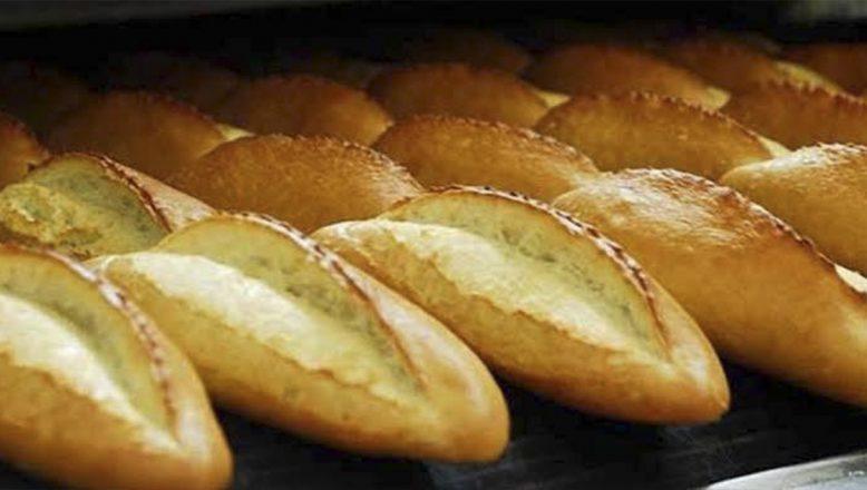 BALCI:Ekmek fiyatlarında değişiklik yok,evlere ekmek dağıtımı devam ediyor!