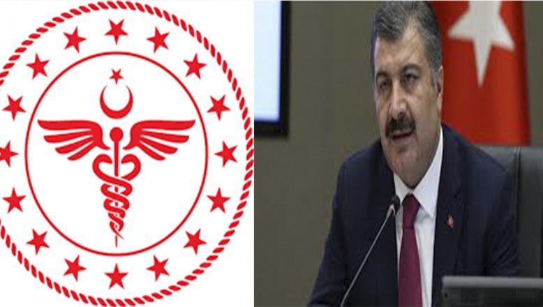 Sağlık Bakanı Koca,Türkiye'de Son Koronavirüs Tablosunu Açıkladı