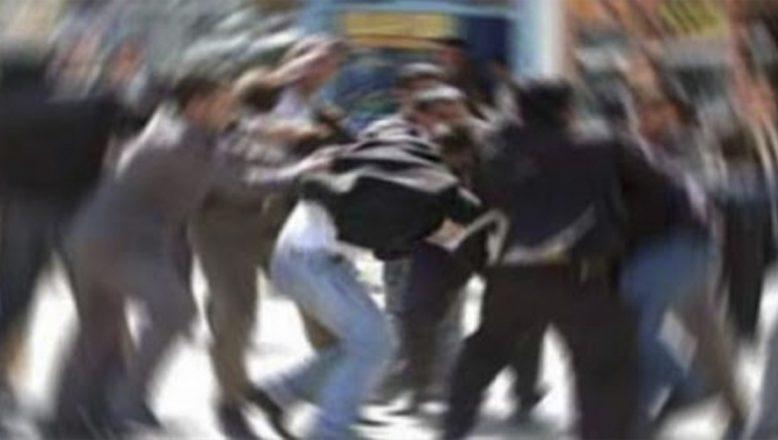 Ağrı'da 6 kişiye 18 bin 900 lira sosyal mesafeye uymama cezası kesildi