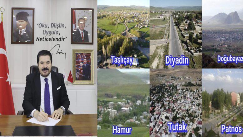 Başkan Savcı Sayan 102. kurtuluş yıl dönümünde; bu topraklara yan bakanların gözünü oyarız