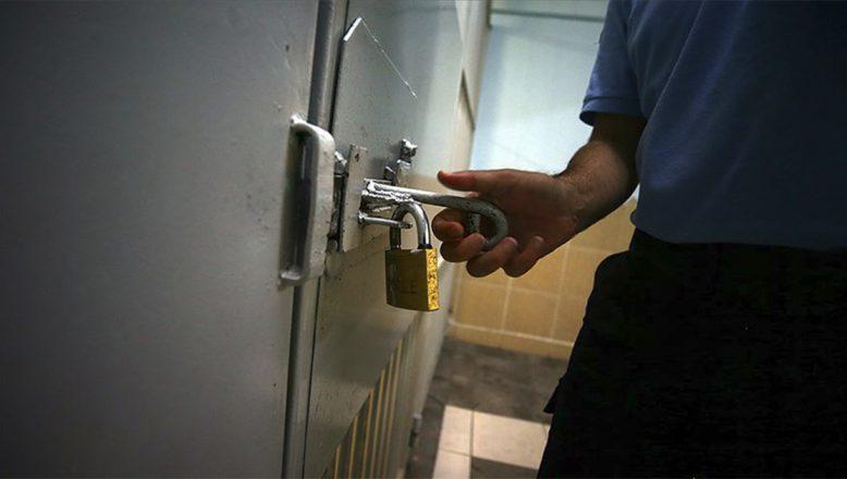 İnfaz düzenlemesiyle yaklaşık 90 bin kişinin tahliyesi öngörülüyor